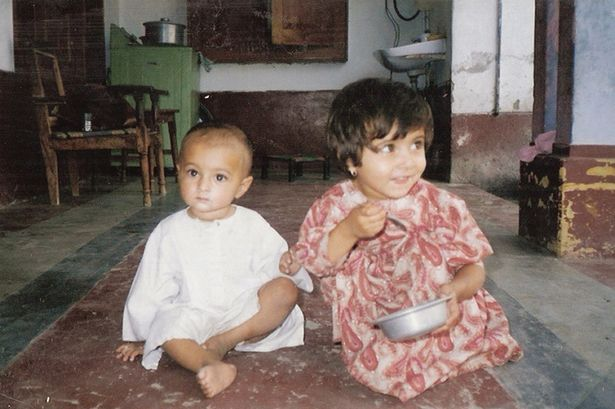 Malala sa bratom u porodičnoj kući u Miangori