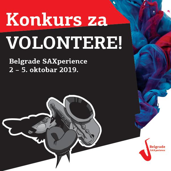 Belgrade SAXperience