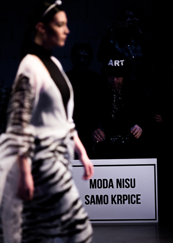 Noizz fashion award