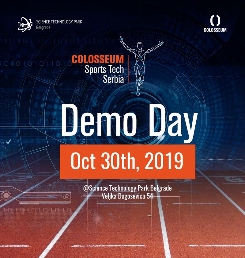 Colosseum Sports Tech Serbia