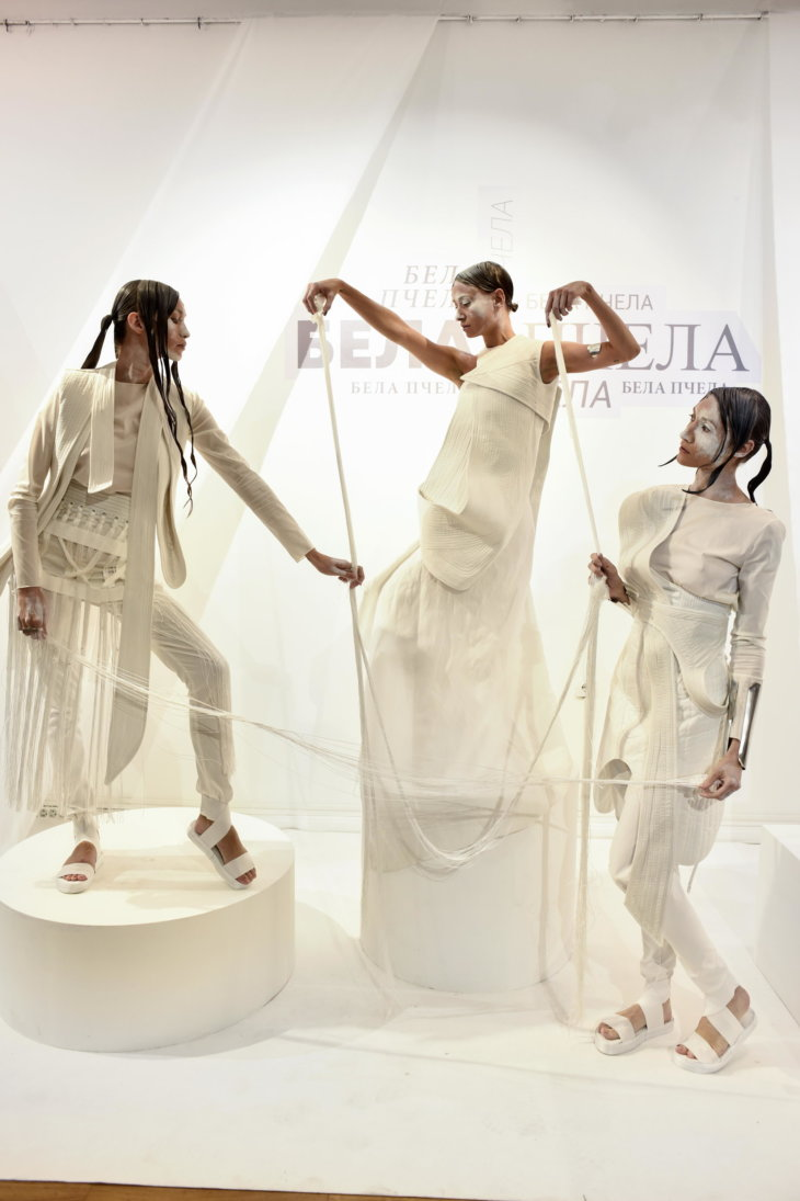 Beli dan Fashion Week