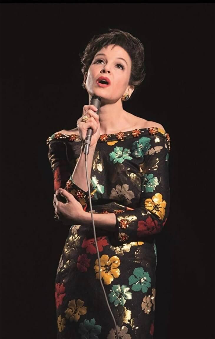 Rene Zelveger kao Dzudi Garland