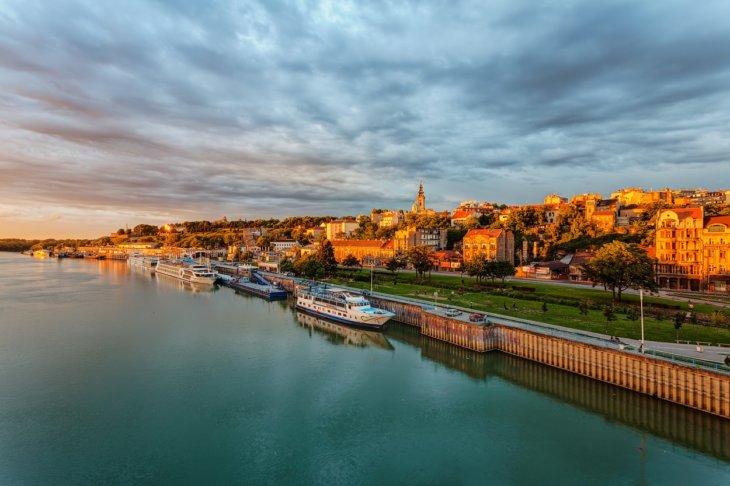 Srbija Beograd top 10 mesta koje treba posetiti