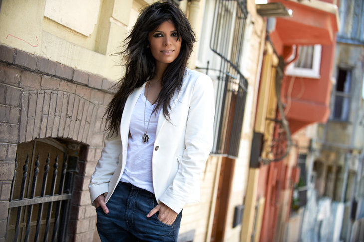 Yasmin Levy Jasmin Levi