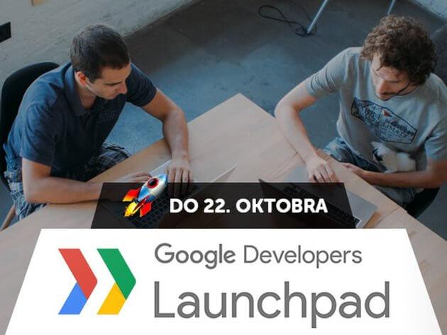 Google Launchpad Start