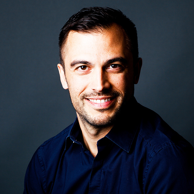 Igor Jovanović CGA