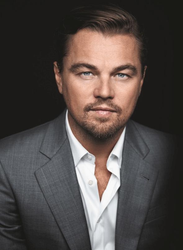 Leonardo DiKaprio ekskluzivno za Original