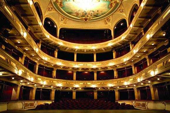 Molina Udovički Fotez Narodno pozorište
