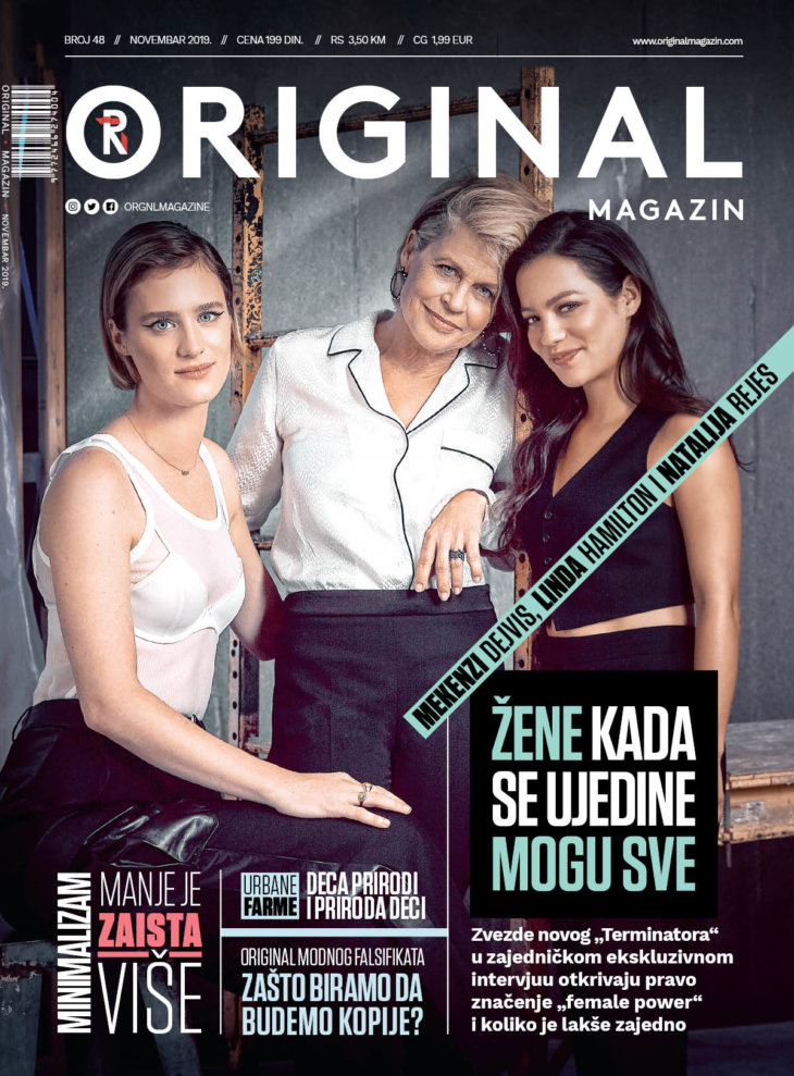 Original magazin 48