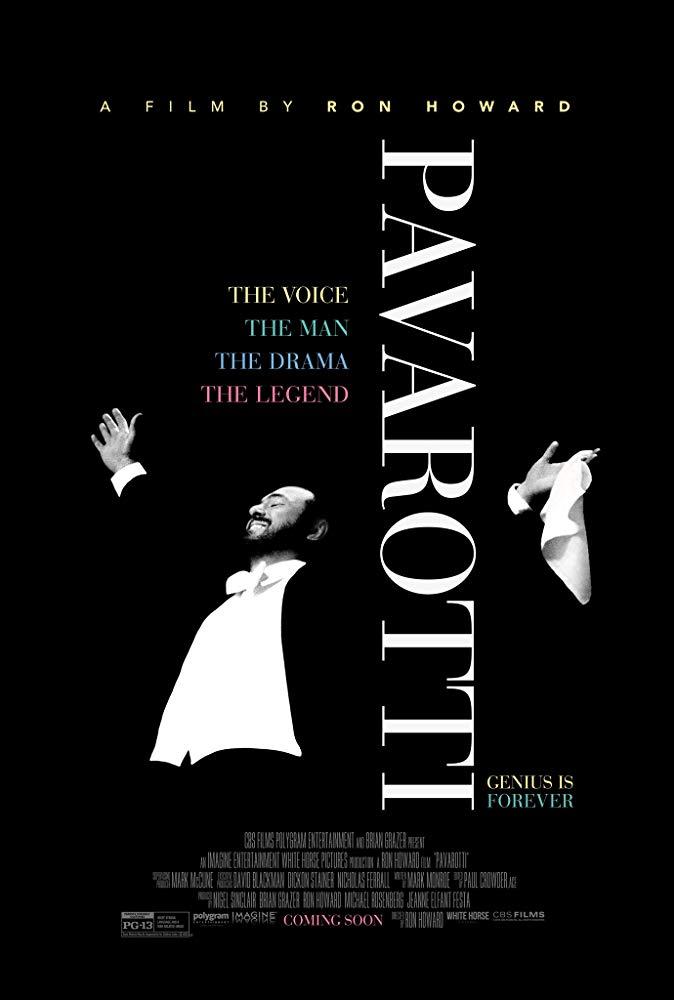 Festival dokumentarnog filma Pavaroti