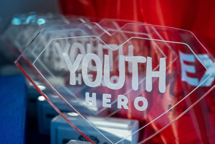 Youth Heroes mladi heroji