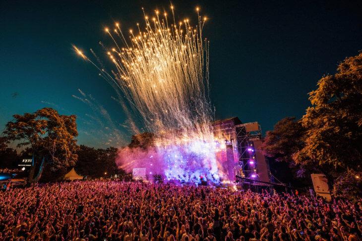 Festivali 10 najboljih u Evropi