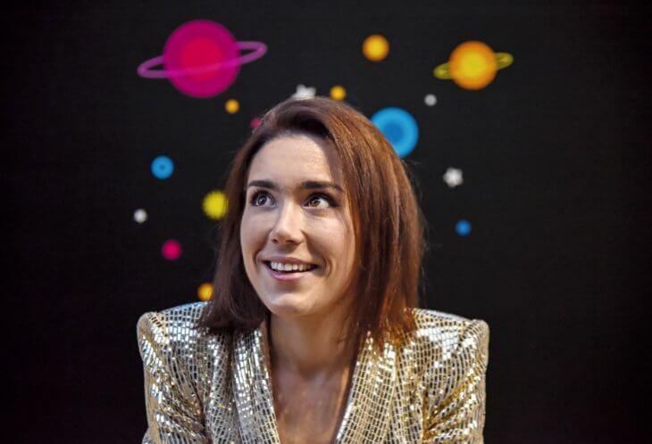 Nataša Kilibarda neuron en vogue