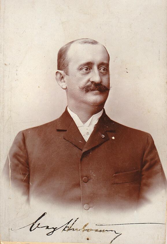 Vladimir Nikolić arhitekta