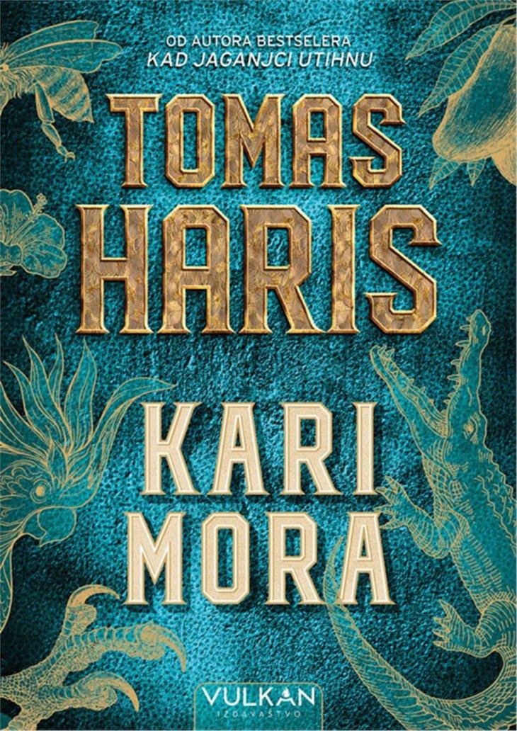 Kari Mora