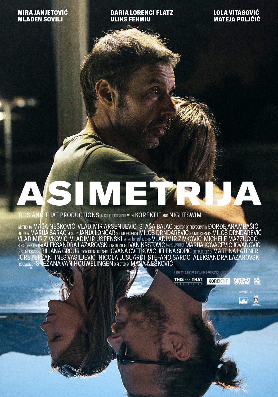 Film Asimetrija