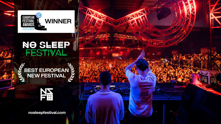 No Sleep Festival