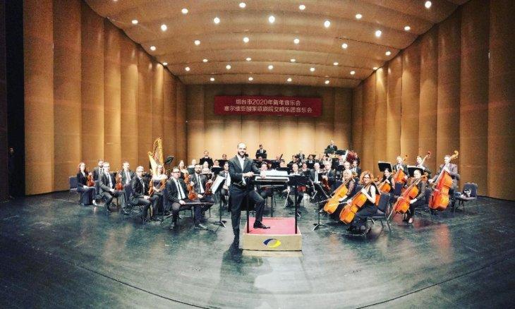 Opera Srpskog narodnog pozorišta