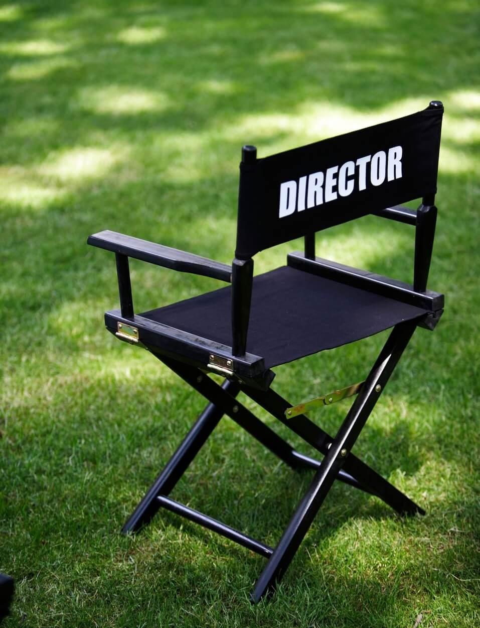 Broj režiserki u Holivudu