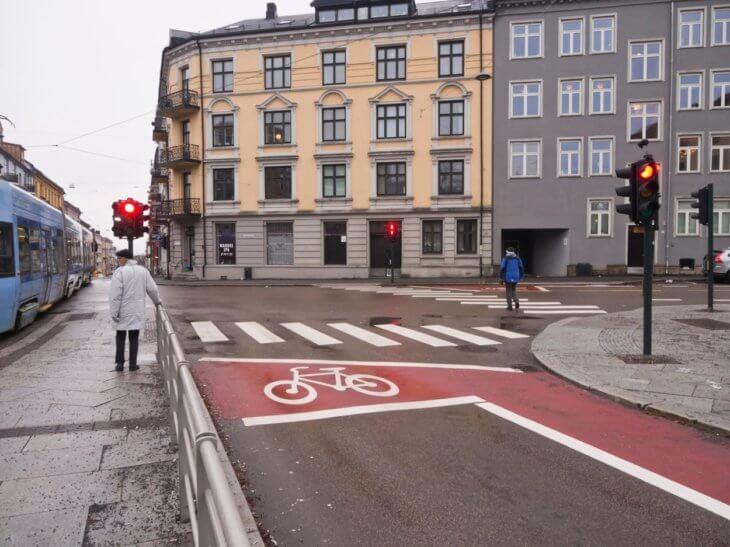 Saobraćaj u Oslu