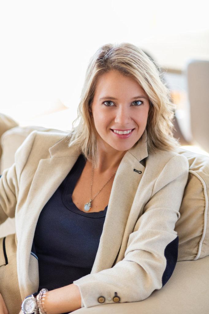 Elena Srzentic Frleta