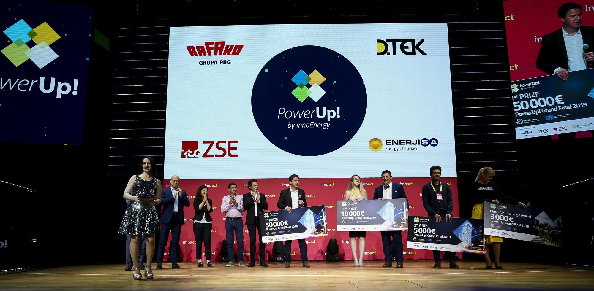 PowerUp 2 InnoEnergy