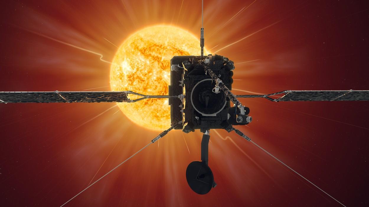 solarni orbiter