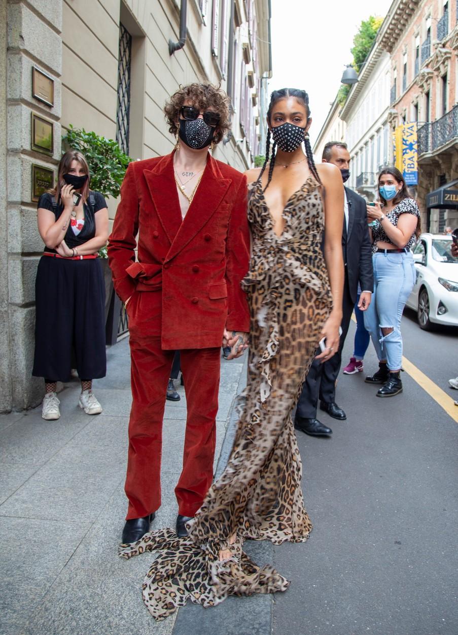 nedelja mode u milanu