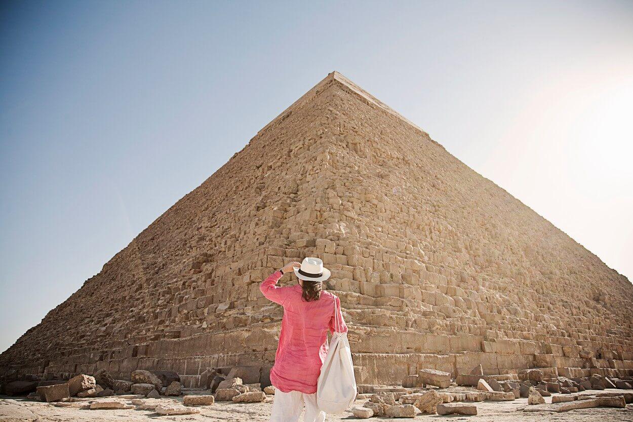Keopsova piramida