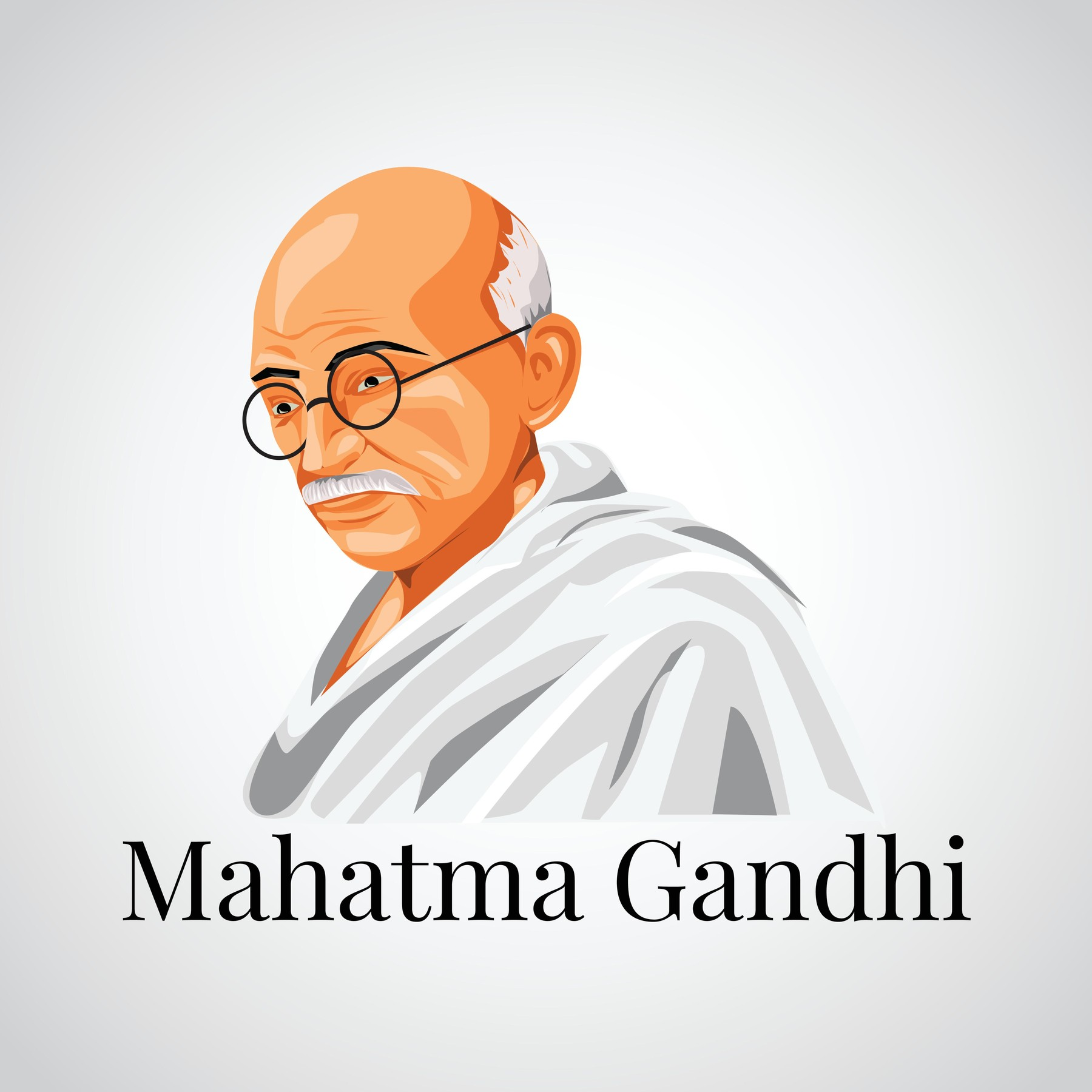 naočare Mahatme Gandija