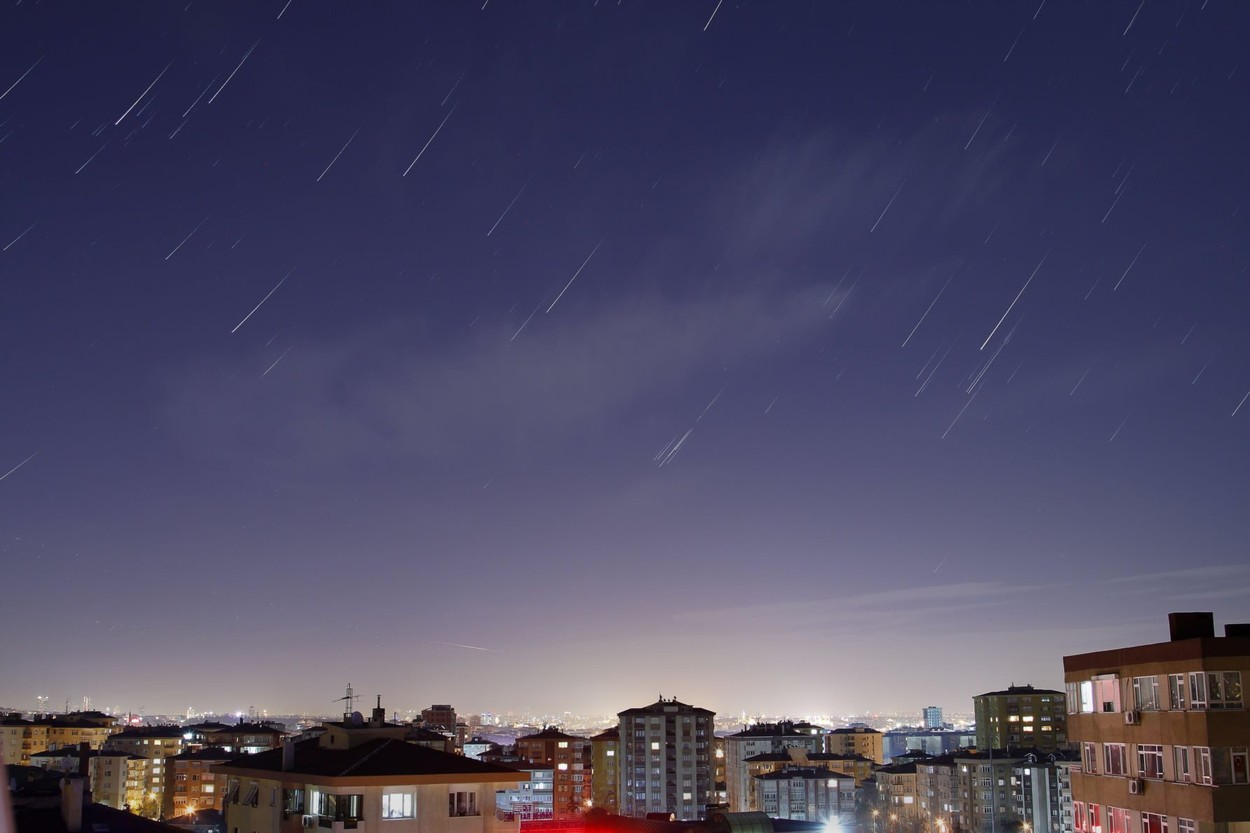 zvezde padalice