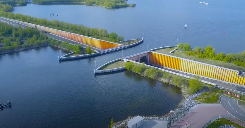vodeni most