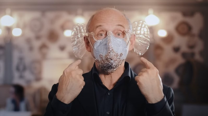 akustične maske