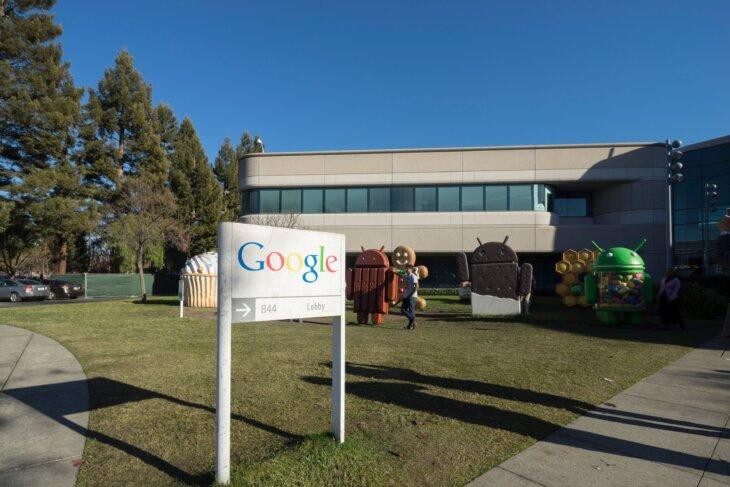 google slobodan petak