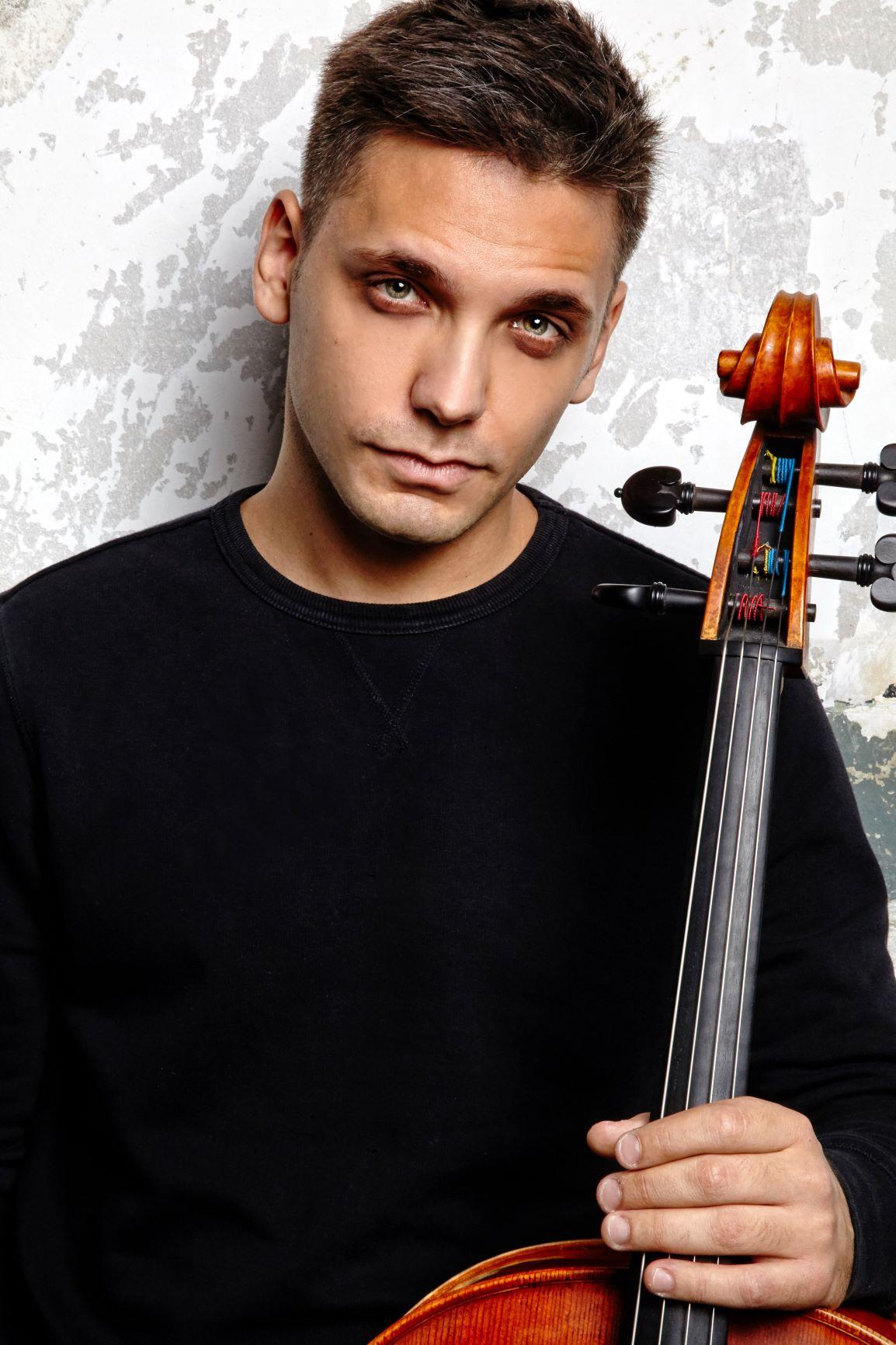 Nova srpska muzika za violončelo