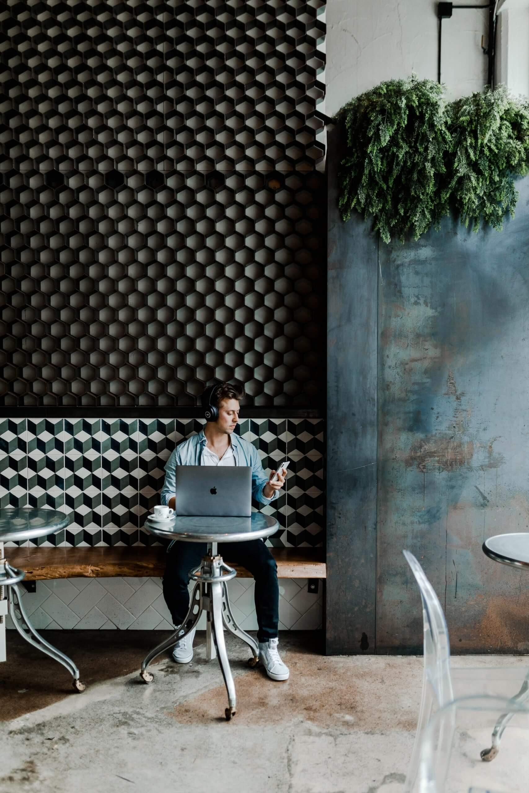vize za digitalne nomade