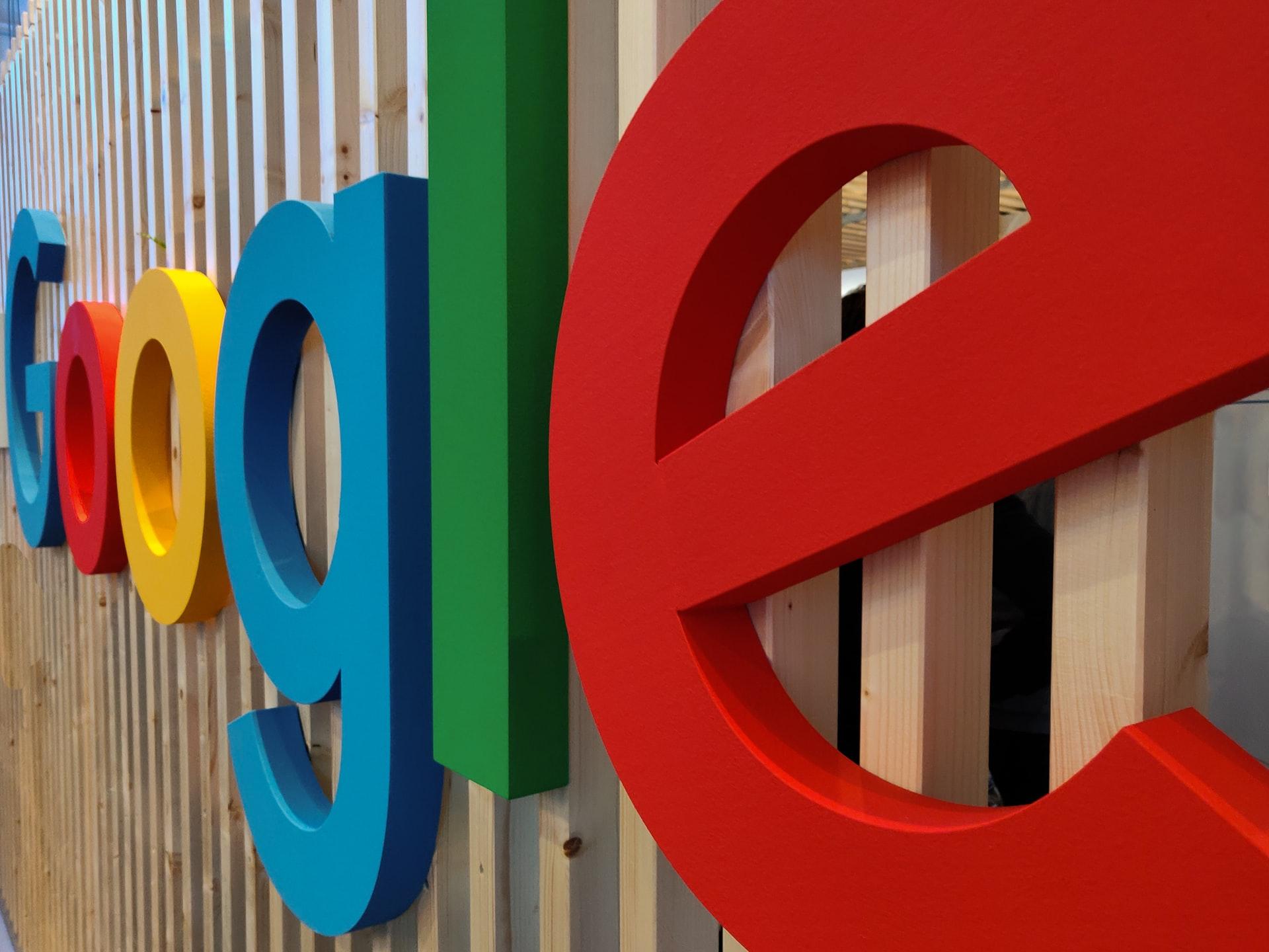 google redizajn