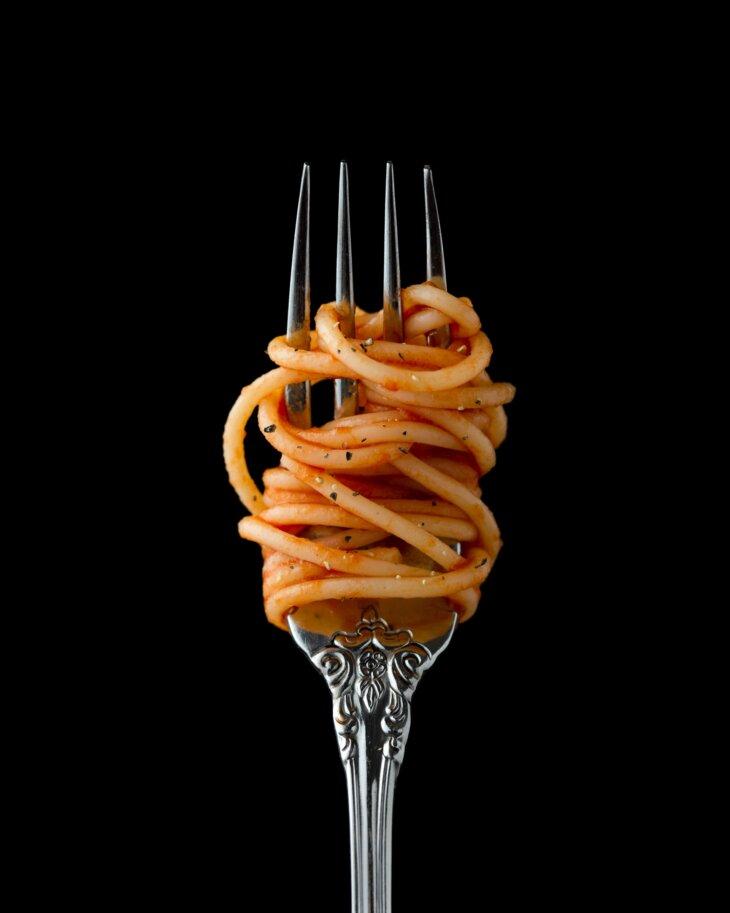 amatričana pasta