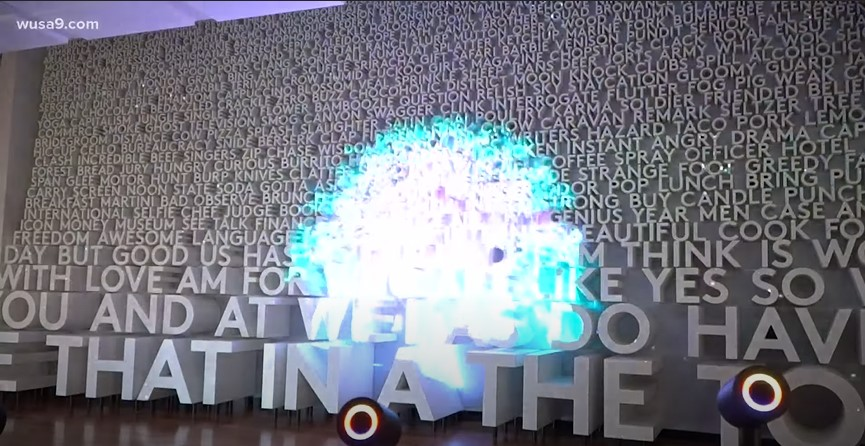muzej planet word