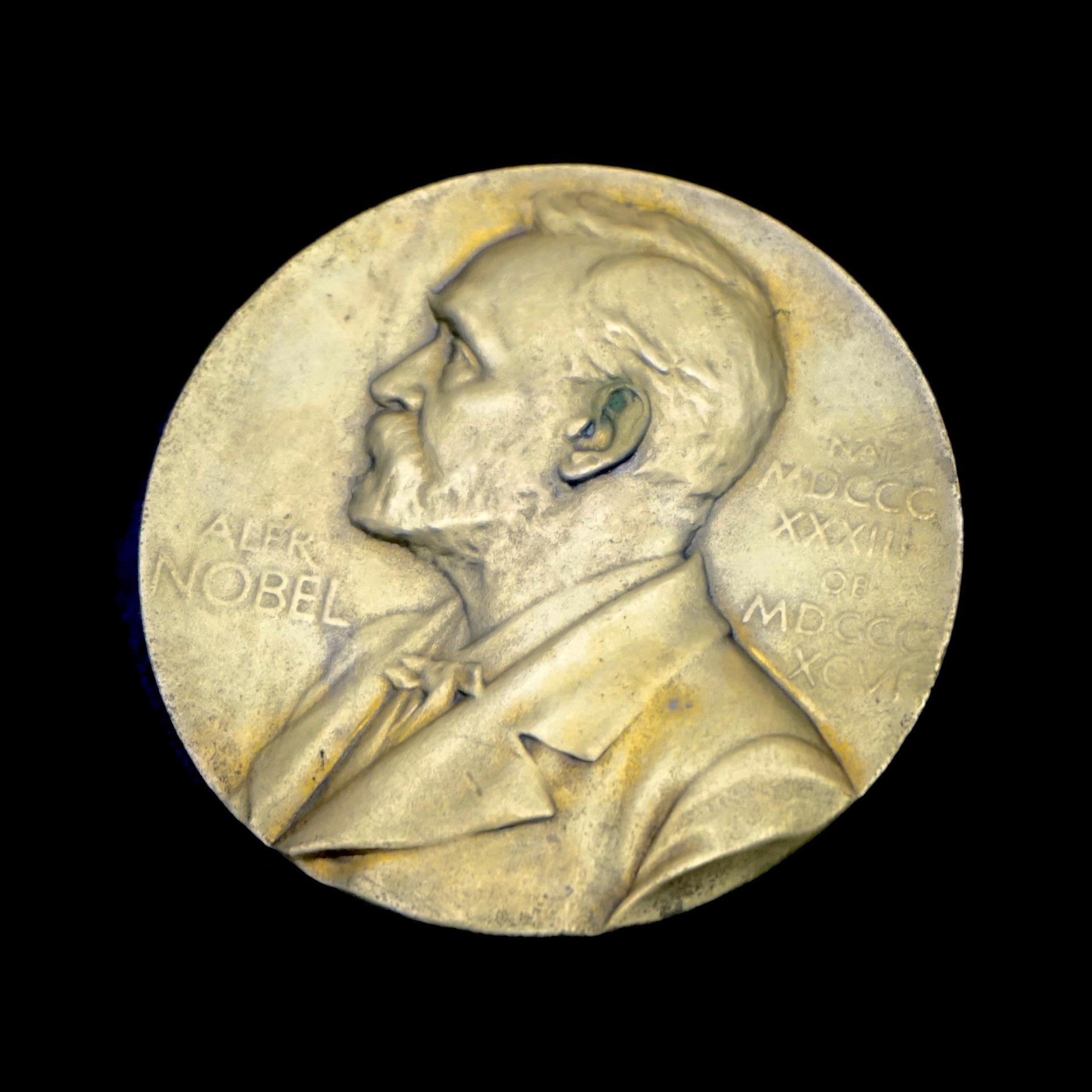 naučnici nobelova nagrada