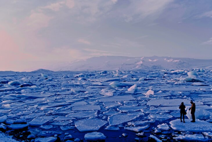 na arktiku