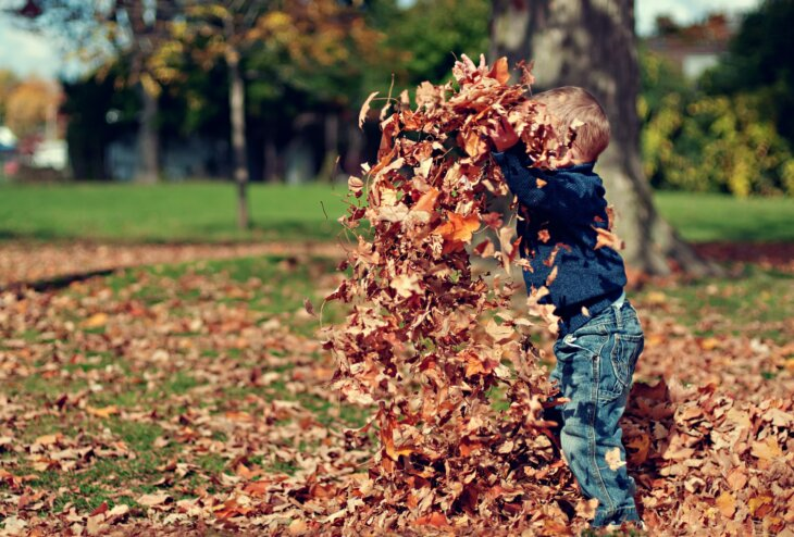 imunitet priroda deca