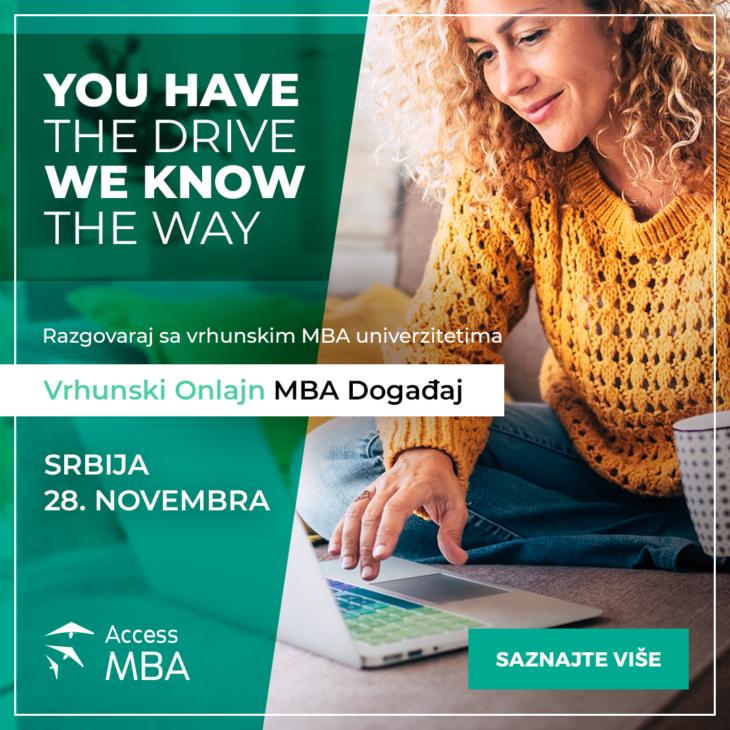 MBA diploma