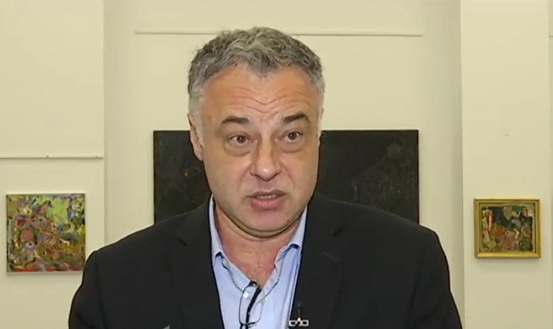 profesor aleksandar kavčić