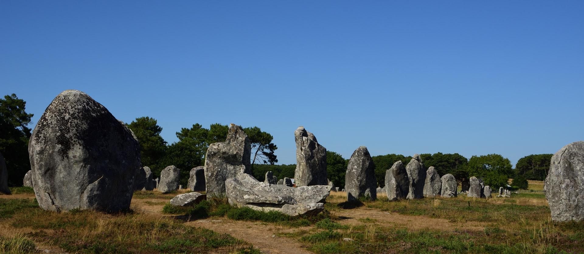 u neolitu