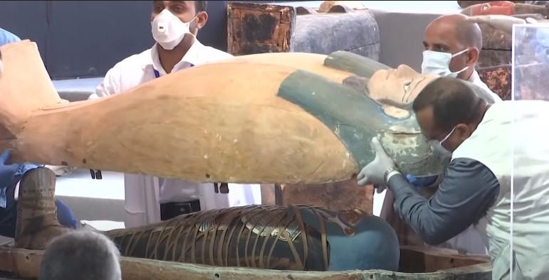 sarkofazi