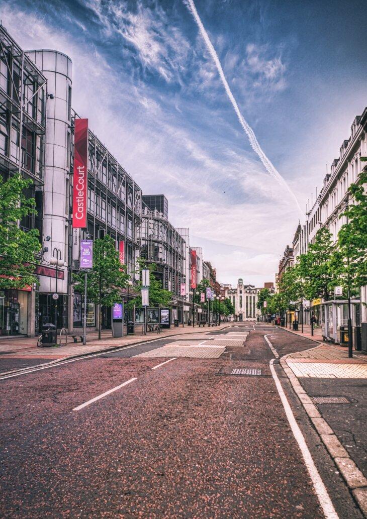 gradovi bez automobila