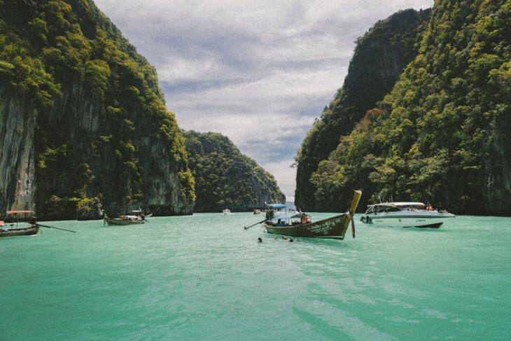 Tajland u borbi sa korona-krizom