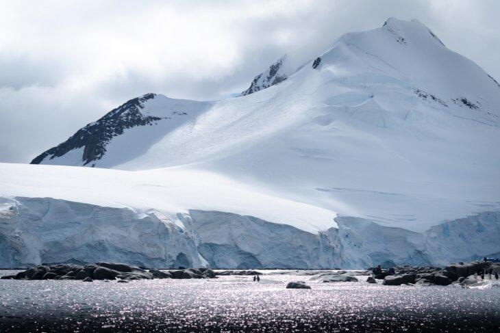 antarktik čile