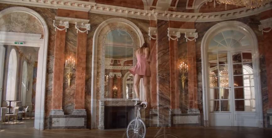 ples balerine